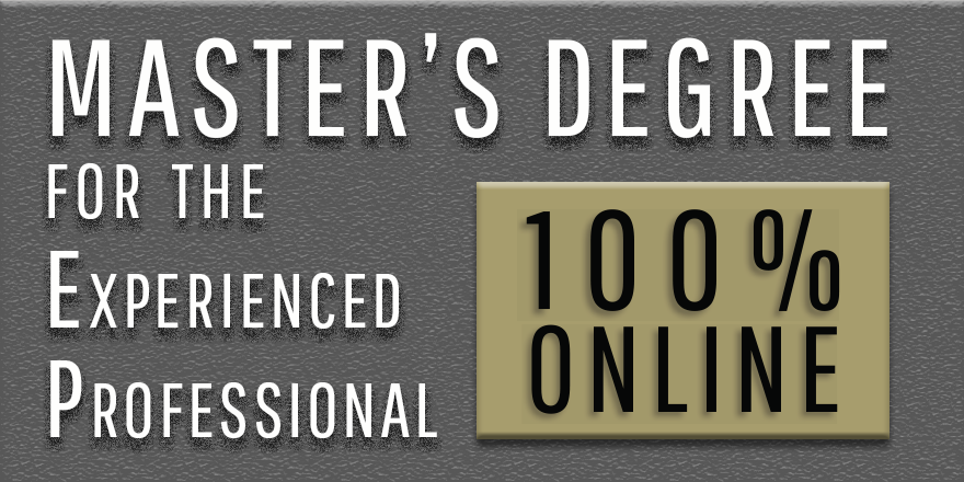 Learn more about the online Master of Studies in Law